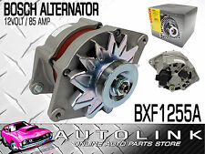 BOSCH ALTERNATOR 85AMP TO SUIT FORD FAIRLANE ZL NA NC / LTD DA DB 6CYL 1988-91