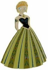 Disney Frozen Princess Anna Pin - New on Card