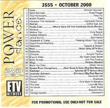 ETV Power Dance - October 2000 4 Hr