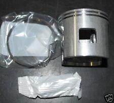 Asso o Vertex Pistone Per Cilindro Polini Piaggio Vespa da 105cc Diametro 55,8