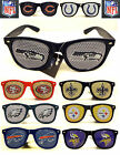 NFL Licensed Team Color & Logos Game Day Shades Sunglasses - Pick Your Team!!