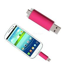 Portable Fashionable 8 GB USB 2.0 Memory Stick Flash Mini Thumb Drive Plum CUSP