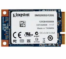 SMS200S3/120G SSD KINGSTON MS200 120GB SATA3 6GB/S  SMS200S3/120G MSATA