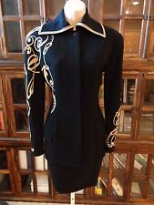 SPECTACULAR GIANNI VERSACE SUIT (NWOT)