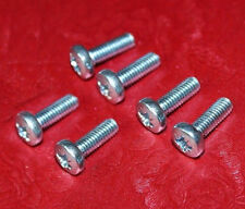 Fixing Screws for Bush IDLCD32TV27HD ALQEMV32 Stand Pack of 6
