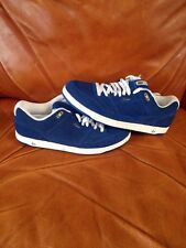 Es Koston 7 Royal Blue Size 13. Eric Koston. Es Footwear.