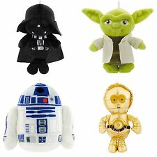 Star Wars Christmas Ornaments Hallmark Special Set Plush Tree Decorations Gift
