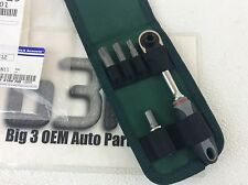 2007-2016 Jeep Wrangler Door and Top Install Removal Tool Kit new OEM 82214166AB