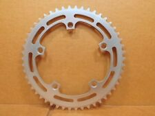 New-Old-Stock Shimano 600 (W-Cut) Chainring...50T / 130mm BCD (First Generation)