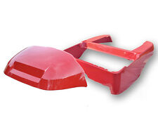 Club Car Precedent golf cart custom front rear body cowl Many colors available