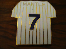 Mickey Mantle Jersey Pin LTD Ed Only 300 Produced