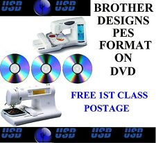 EMBROIDERY DESIGNS MULTI FORMAT FREE SOFTWARE NV1