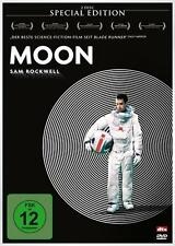 DVD - Moon - 2-Disc Special Edition / #3710