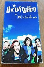 B*WITCHED EPK/c'est la vie Promotional Tape
