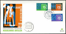 Netherlands Antilles 1973 Child Welfare FDC First Day Cover #C26642