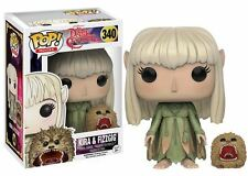 The Dark Crystal - Kira and Fizzgig POP Vinyl Figure (340)