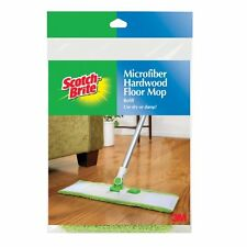 Scotch-brite Hardwood Floor Mop Refill - 1 Each (M005R)