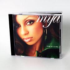 Mya - Fear Of Flying - musica cd album