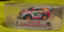 MITSUBISHI Dakar Rally Lancer Ralliart Japan Pull-back FIA Wonda Valeo Repsol