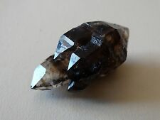 Smoky quartz multi pointes - Rare spécimen - Cristal de Roche fumé d'AUSTRALIE