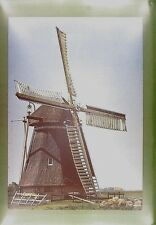 CPA Holland Witmarsum Windmill Moulin a Vent Windmühle Molin Mill Wiatrak w229