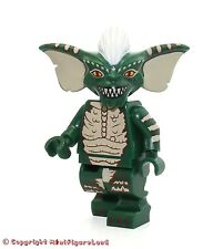 LEGO Dimensions MiniFigure - Green Gremlin (Stripe)  Set 71256  New 2016!