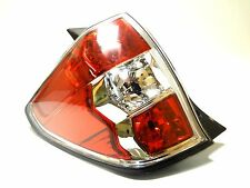 SUBARU FORESTER 2009-20013 Tail Rear left Stop Signal Lights Lamp LH