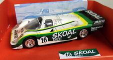 Vitesse 1/43 Scale 194 Porsche 956 Skoal Le Mans 24H 1983 Diecast Model Car