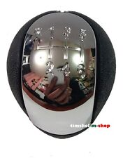 GEAR SHIFT KNOB CHROME OPEL VAUXHALL VECTRA C VECTRA B ASTRA G COMBO 6 SPEED