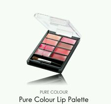 Oriflame  Pure Colour  Lip Palette,  New