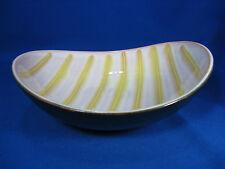 50´s Design Fritz van Daalen pottery / Keramik bowl / Schale  734 / 20