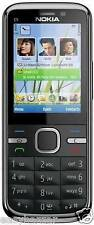 Nokia C5-00-(Unlocked)  Mobile Phone.