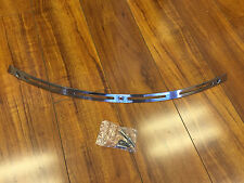 USED Windshield Trim for Harley Davidson Touring Batwing Style Fairing