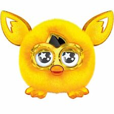 GOLDEN FURBY FURBLING Creature Responds to Furby Boom