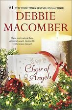 Choir of Angels : Shirley, Goodness and Mercy Those Christmas Angels Where...