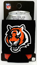 Cincinnati Bengals 12 oz. Collapsible (Koozie) Can Holder by Kolder