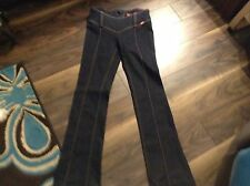 Ladies Miss Sixty Low Rise Jeans