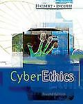 CyberEthics by Terry Halbert and Elaine Ingulli (2004, Paperback, Revised)