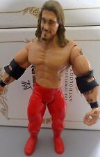 Edge rated r superstar wwe wwf Jakks pacific de catch personnage 2006