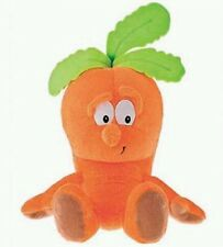 Peluche vitamini coop carota goodness gang superfreschi lidl fruit plush carrot