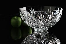 """WATERFORD crystal  Normandy 10"""" bowl $395  on sale limited quantiy"""