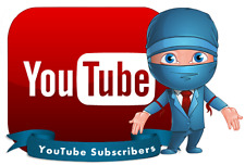 1000 Real Youtube-Subscribers || Super SEO Solutions