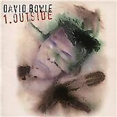 David Bowie - Outside (2016)