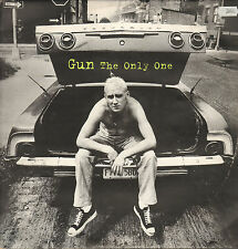 GUN - The Only One / Word Up - A&M
