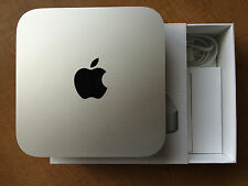 Apple 2014 Mac Mini 3.0GHz, Intel i7, 16GB RAM, 500GB SSD, A1347