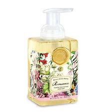 Michel Design Kitchen Bath Foamer / Foaming Hand Soap – Romance FOA266