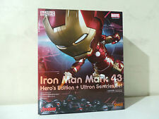 Good Smile Company - Nendoroid 543 - Avengers Age of Ultron - Iron Man Mark 43