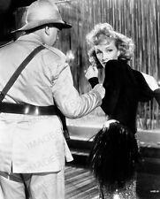 8x10 Print Marlene Dietrich Movie ? #197