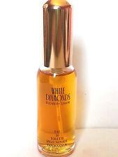 WHITE DIAMONDS Elizabeth Taylor .5 oz EDP Spray Mini Purse Perfume NEW unboxed