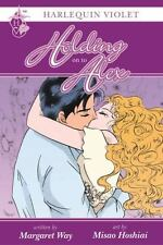 Harlequin Violet: Holding On To Alex
